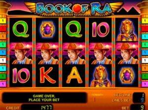 Book Of Ra Online Spielen Echtgeld