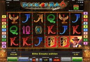 Bock Of Ra Online Mit Echtgeld