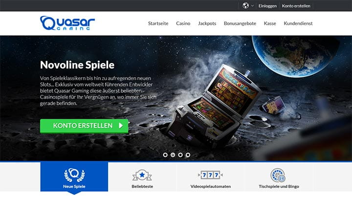 echtgeld casino online book of rar