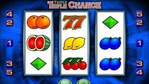 Triple Chance Online Echtgeld